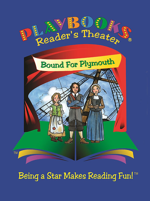 Bound for Plymouth - $39