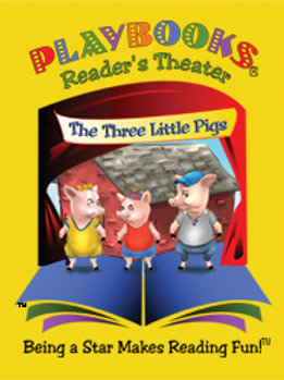 The Three Little Pigs (Grades 1-2)