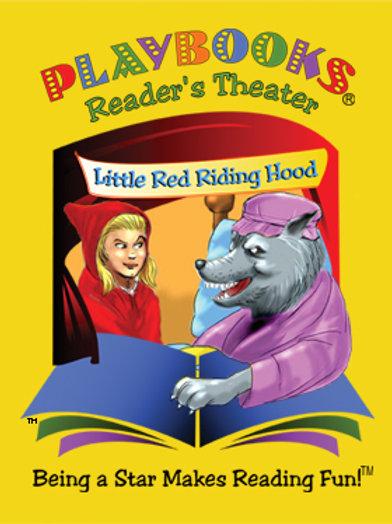 Little Red Riding Hood (Grades 1-3) - $33