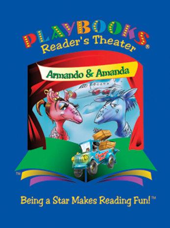 Armando & Amanda - $72