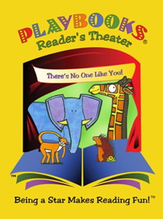 There's No One Like You! (Lessons in Character) (Grades K-2) - $30