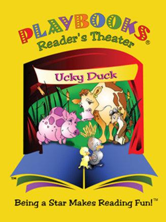 Ucky Duck (Grades 1-4) - $56