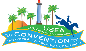 USEA 2017 Annual Meeting Logo