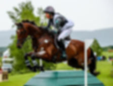 Palm Cresent Meghan O'Donoghue Eventing