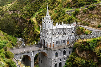 One of the most beautiful churches in th