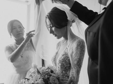 TK & Ariel   艾麗酒店   獅子男孩婚禮