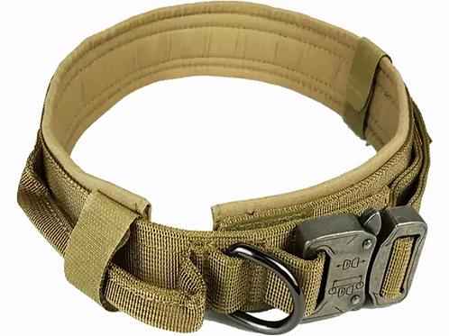Collar Premium Tierra