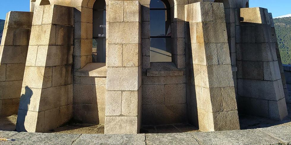 Ruta de las Ermitas - Guadarrama