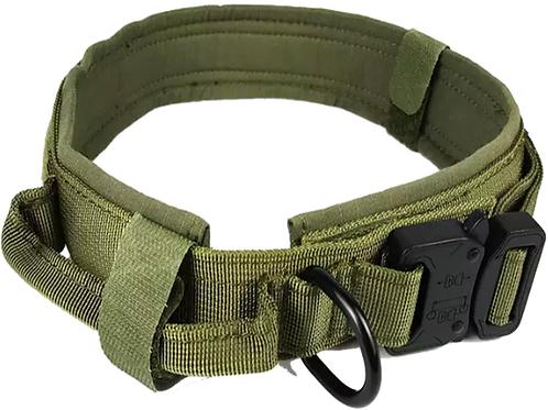Collar Premium Verde