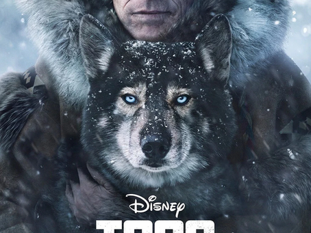 """Togo"" Película recomendada"