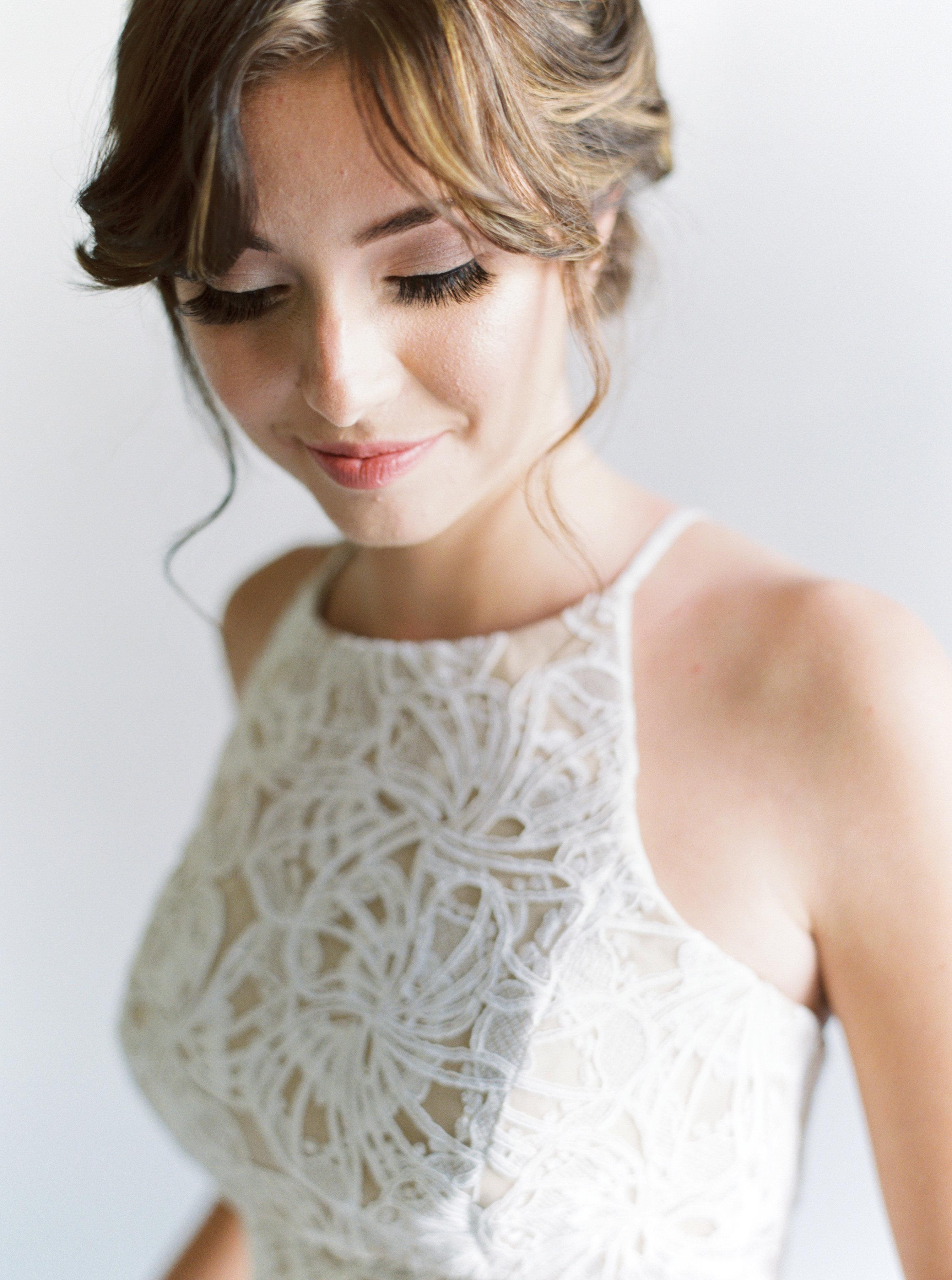 Savannah - Lace version
