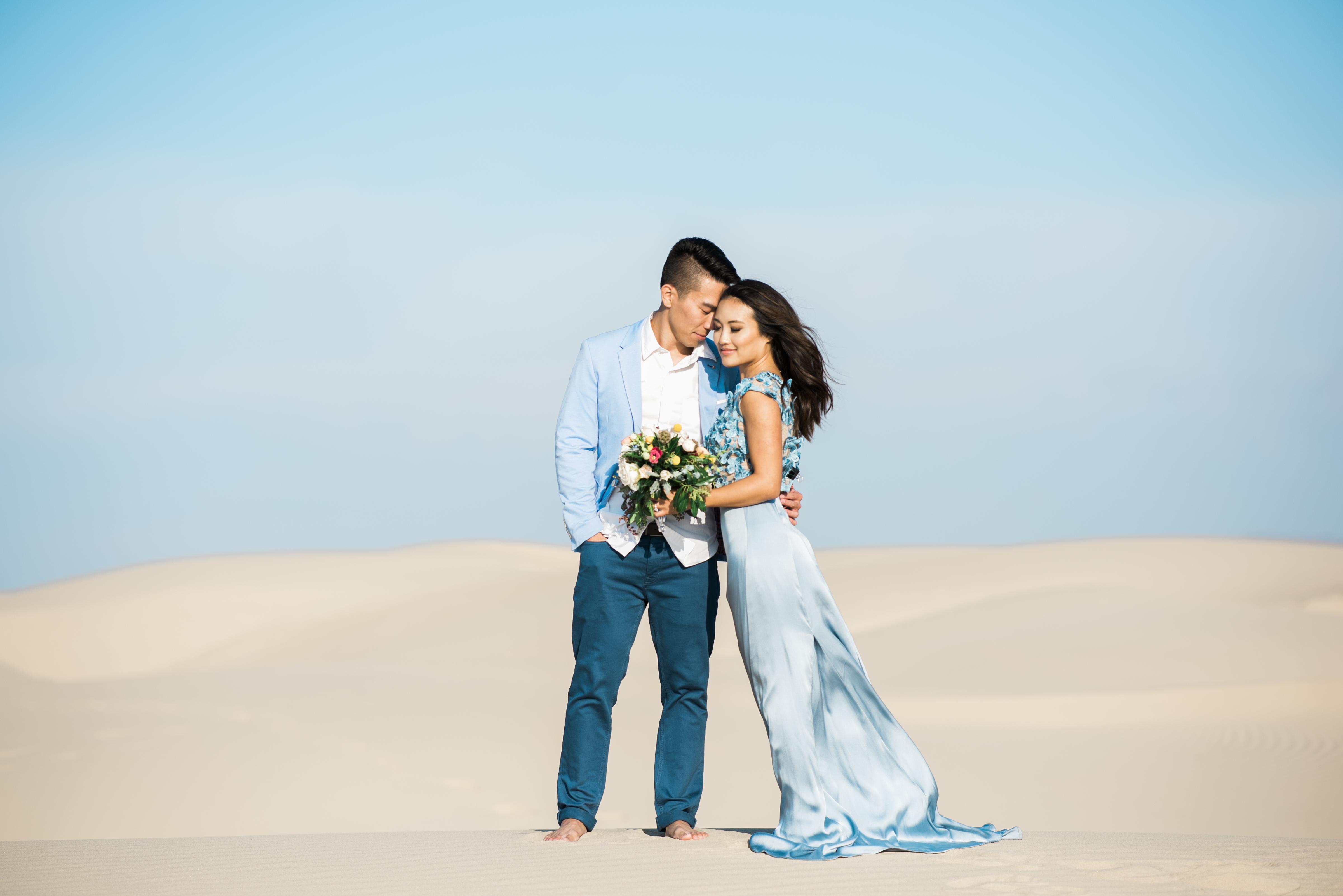 VENE AI BRIDE | Carissa + Jeremy