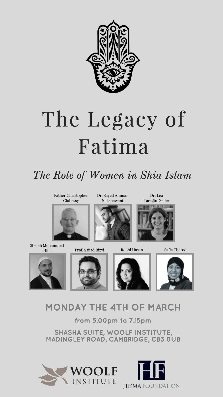 The Role of Women in Shia Islam