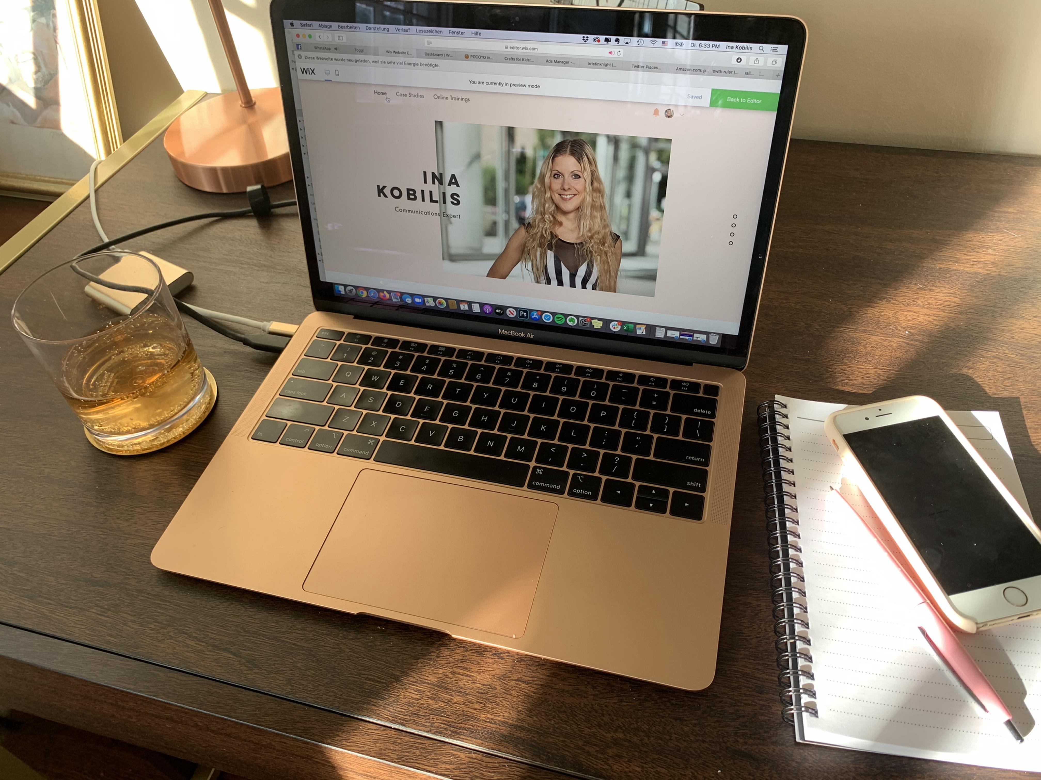 Set Up Facebook Ad Manager (Deutsch)
