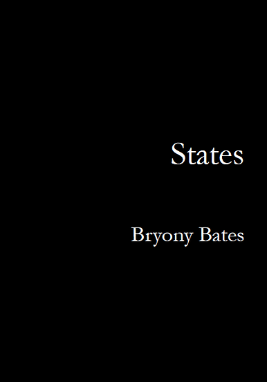 States by Bryony Bates
