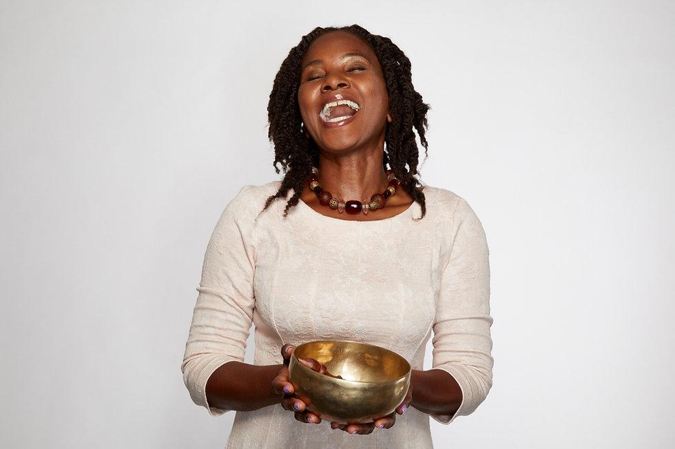 Maudisa Meroe - psychotherapist - life coach - sex therapist
