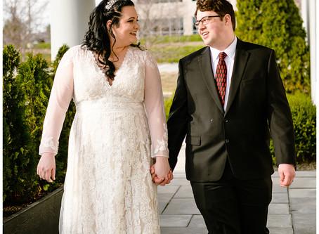 Lauren & Joey | Married