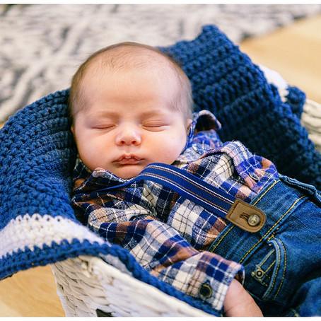 Owen | Newborn