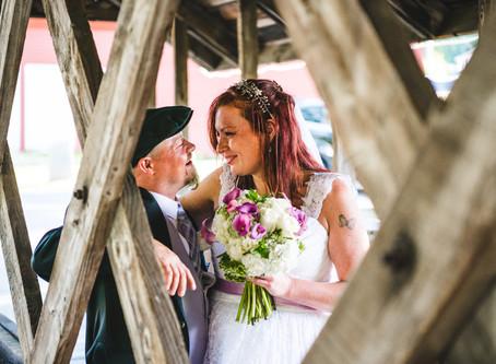 Adeline & Ben | Married