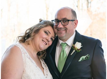 Bob & Lindsey | Married