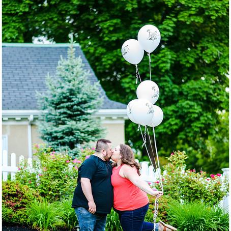 Hanna & Apostolis | Engaged