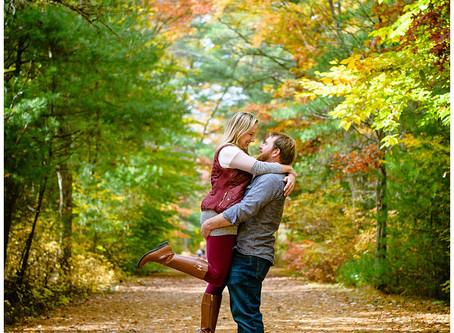 Heather & Nate | Engaged