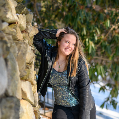 Kayla | Senior Portraits