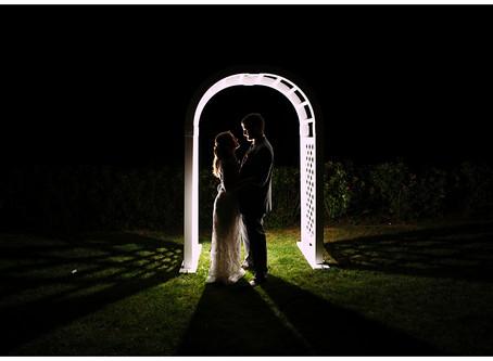 Lauren & Chris | Married
