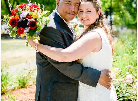 Kayla & Peter | Married