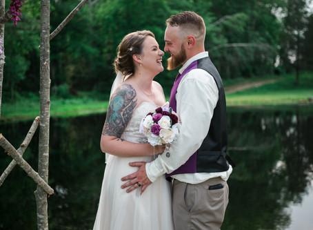 Sasha & Adam | Married