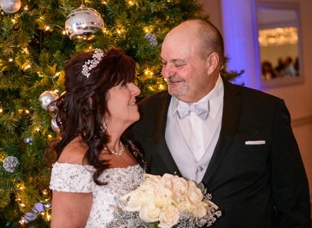 Maryanne & Dennis | Married