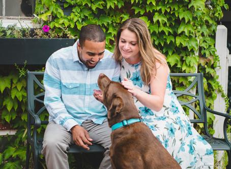 Sara & Phil | Engaged
