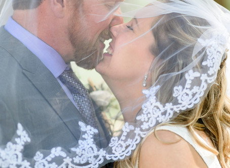 Heather & Nate | Married