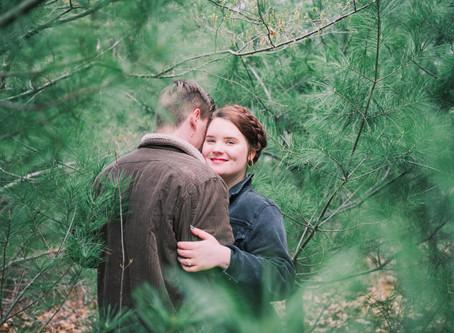 Courtney & Jesse | Engaged