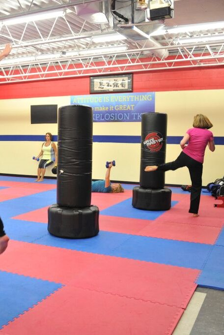 BOOTCAMP/KICK BOXING 2015-10-16-9:48:44