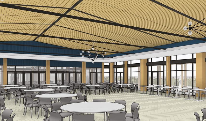 Mt HIra College KTICC & ELC Int View 4.j