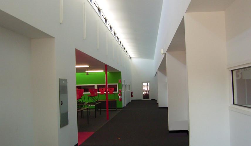 Carrum Down SC Corridor.jpg