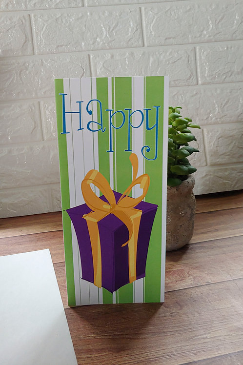 """Happy"" Birthday 