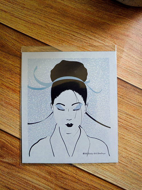 """She """"Geisha"""" - The She Collection 