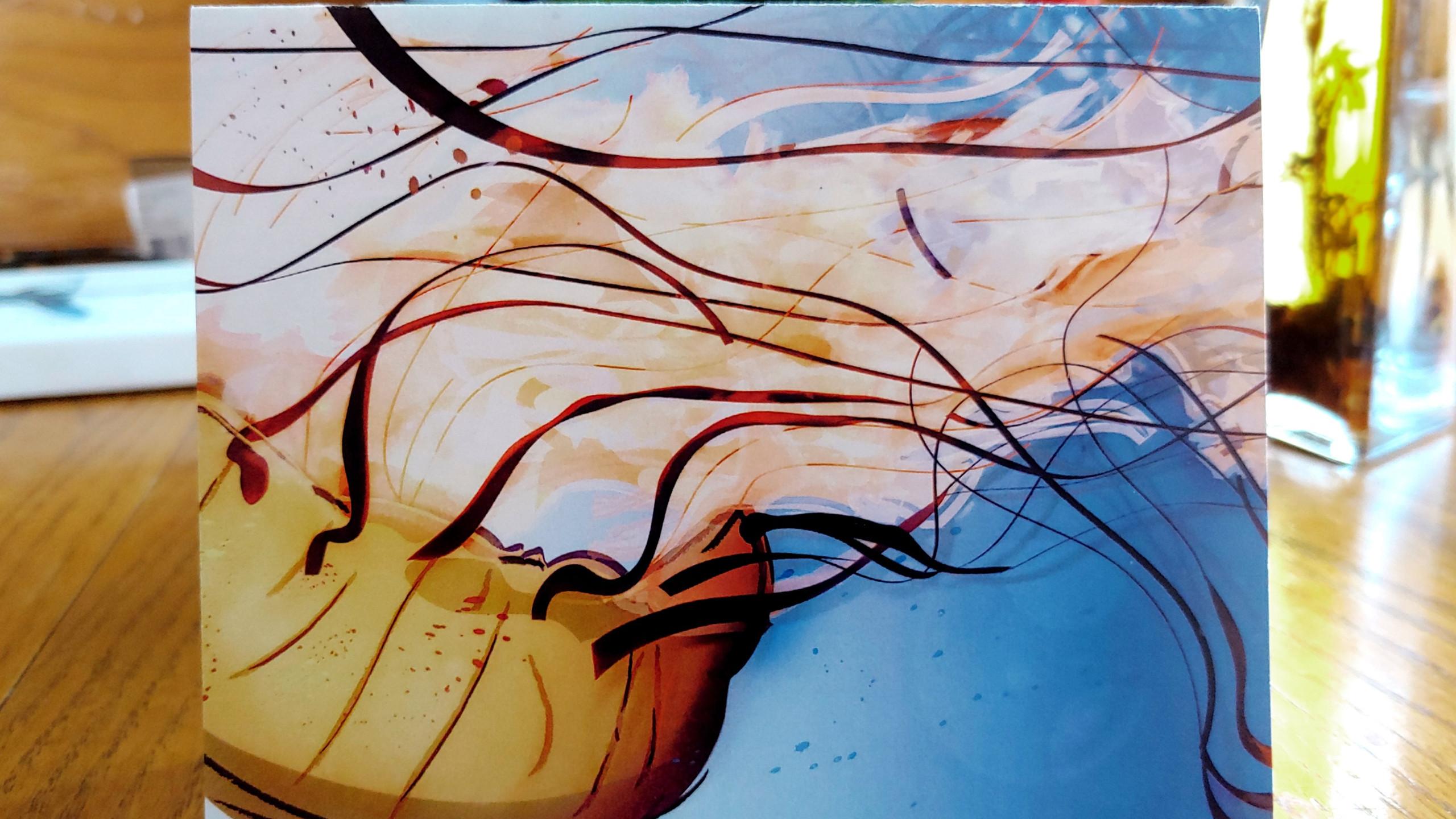 Jellyfish | Cards