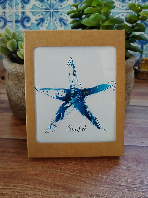 Starfish   8 Boxed Note Cards