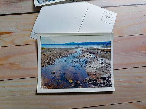 Dyes Inlet | Postcard