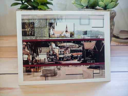Front Street (Poulsbo, WA) | 8 Boxed Note Cards