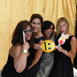 asheville photo booth rental - wedding photo booth - holiday party photo booth - blowing roch photo