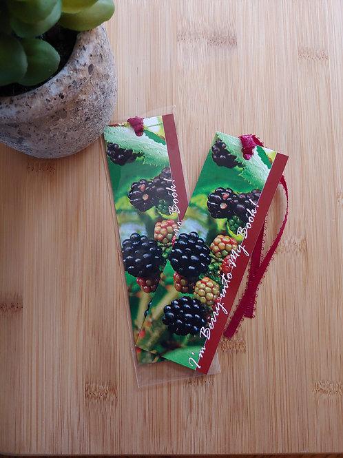 Blackberries | Bookmark