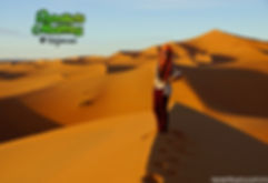 Tour Europa Marruecos para jovenes salie