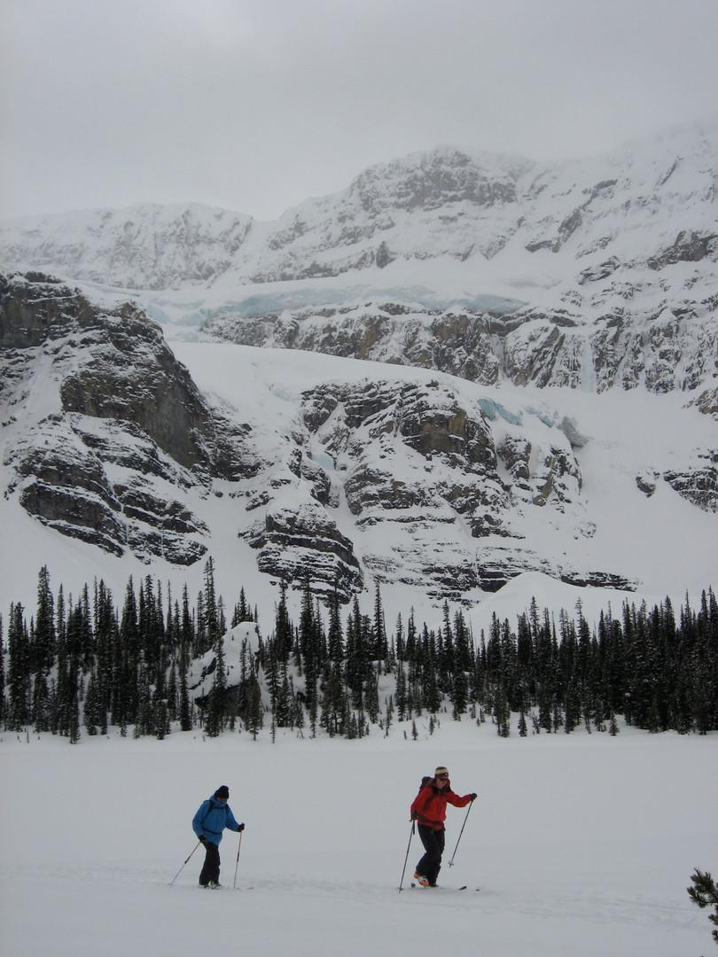 Ski Tour crowfoot