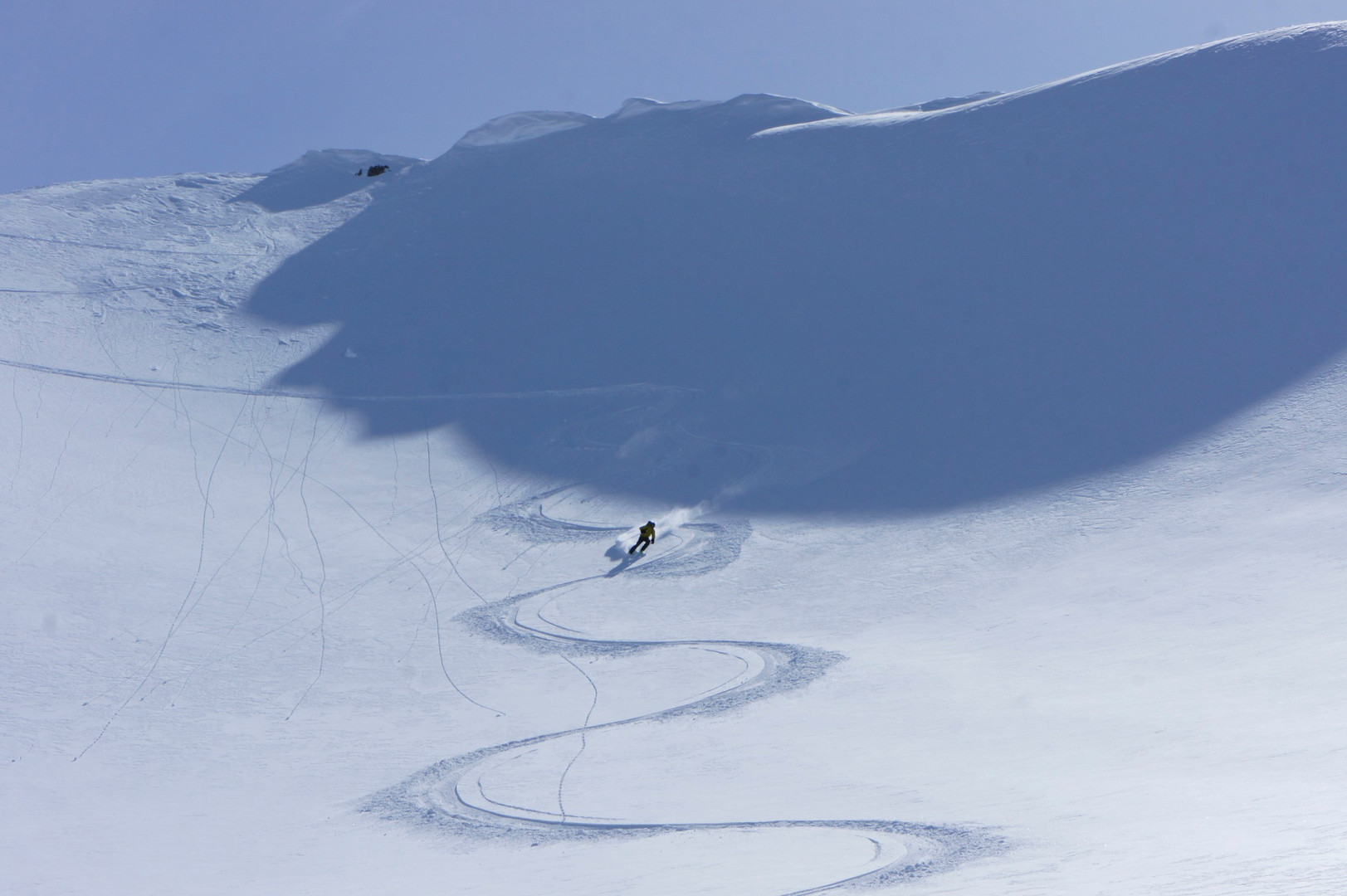 More great turns