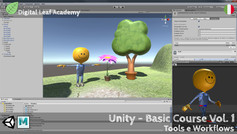 Unity - Corso Base vol.1