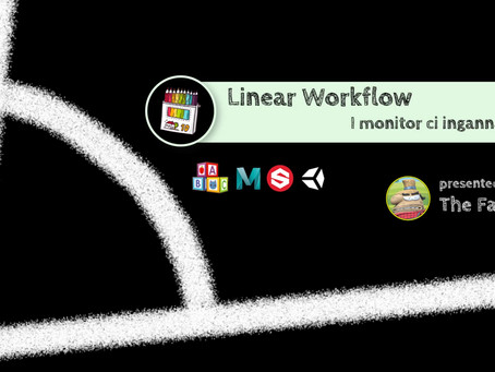 Workshop - Linear Workflow